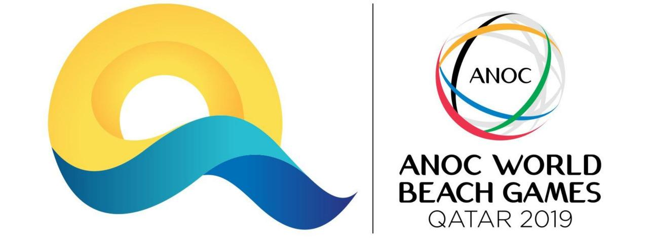 Media Accreditation Deadline Announced for the ANOC World Beach Games 2019