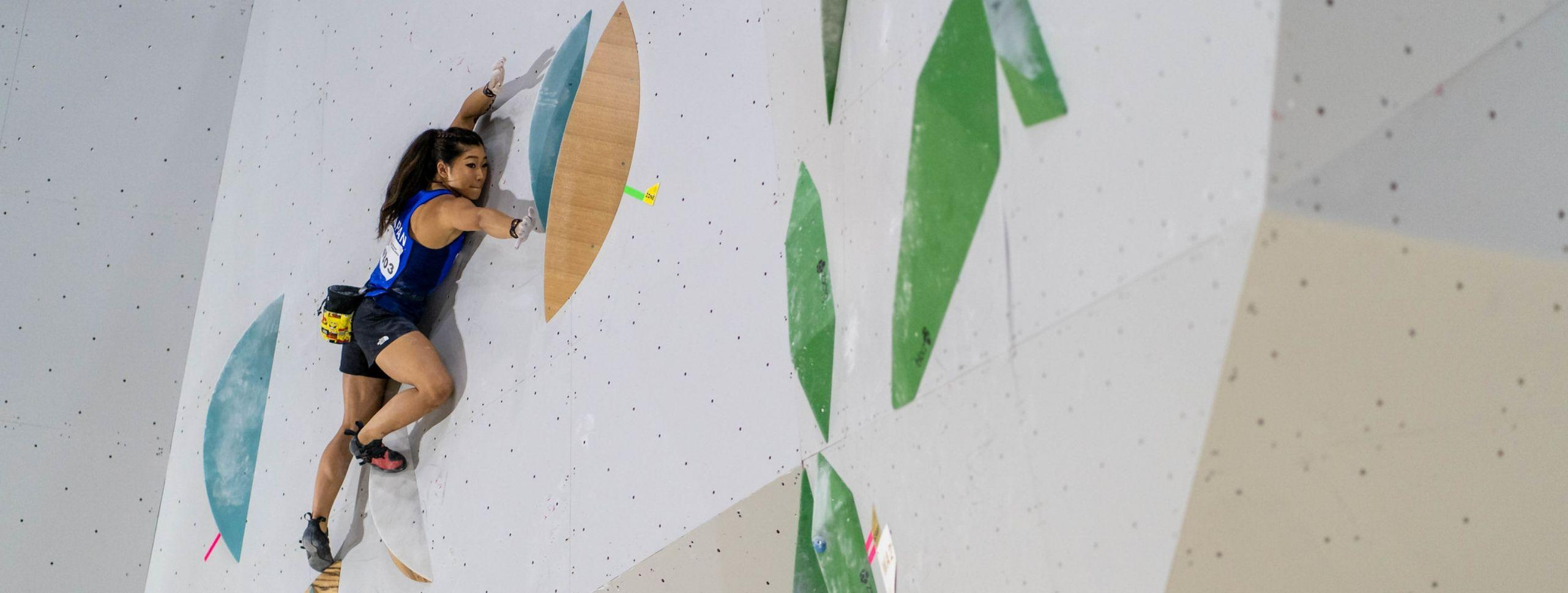 IFSC Climbing World Championships 2019 Qualifications to be Live-Streamed